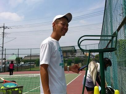 花木コーチ